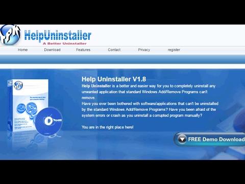 Better Uninstaller