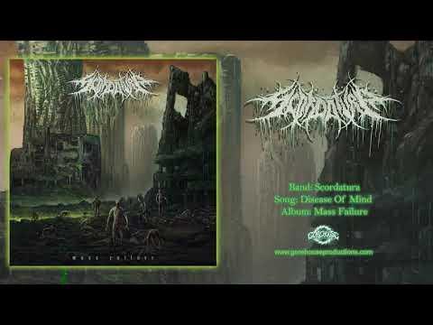 Scordatura - Disease Of Mind (Official Track)