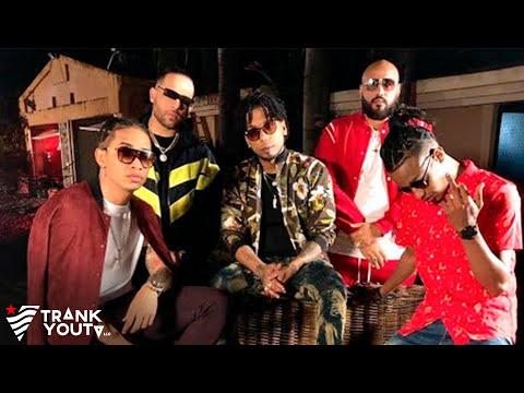 No Es Lo Mismo (Sin 14 De Febrero Remix) - Nino Ft Black Jonas Point, Jc La Nevula, Mark B & LR