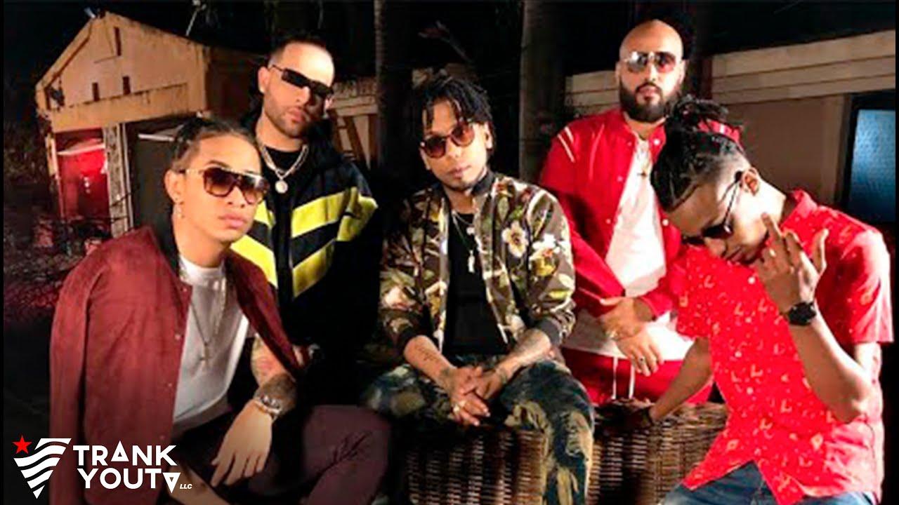 No Es Lo Mismo (Sin 14 De Febrero Remix) - Nino Ft Black Jonas Point, Jc La Nevula, Mark B & LR #1