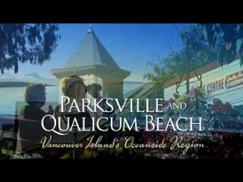 Parksville & Qualicum Beach Ad on Global