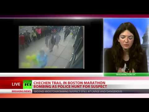 April 21 2014 Breaking News 250+ state&federal agencies National Guard monitor Marathon1
