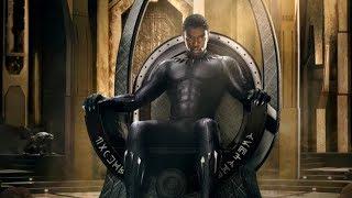 Black Panther superhero movie makes Oscars nomination history