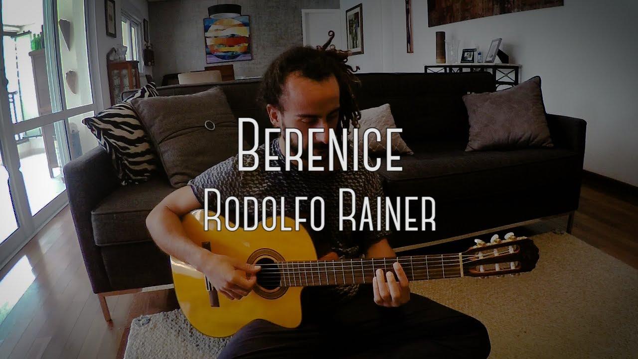 Rodolfo Rainer - Berenice