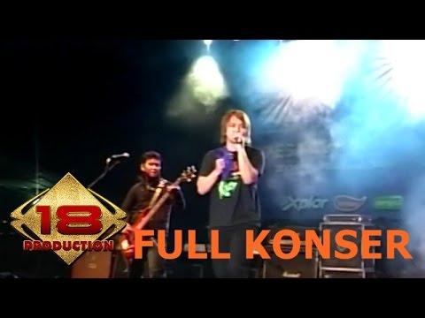 VAGETOZ |  Band Populer Tahun 2000-an ... (Live Konser Ponorogo 18 Desember 2007)