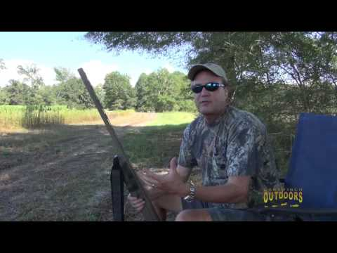 Gary Finch Outdoors-Florida Dove Hunting
