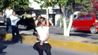 BAILE EN Atencingo Puebla