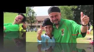 Just the two of us by Subang Jaya Community Youth Football League 2013