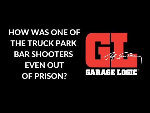 Should one of the Truck Park bar shooters still have been in the workhouse?