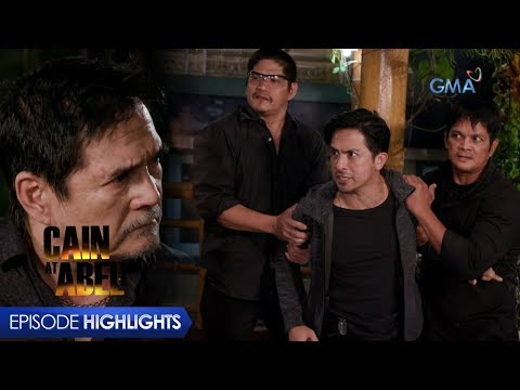 Cain at Abel: Gapiin si Elias | Episode 58