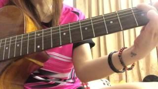 Making love with guitar - Ngày xưa anh nói