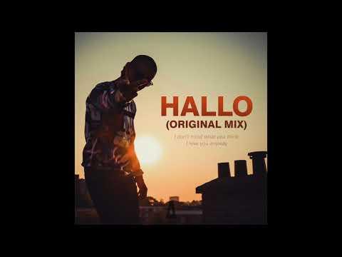 ONEDEFINED - Hallo (Original Mix)