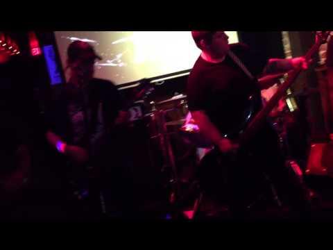 Blastoid @Whiskeys SB 11/28/12