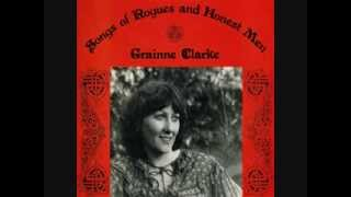 Grainne Clarke - Dobbin's Flowery Vale