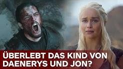 Wie die Produktion das Schicksal von Daenerys bestätigt | Game of Thrones Staffel 8
