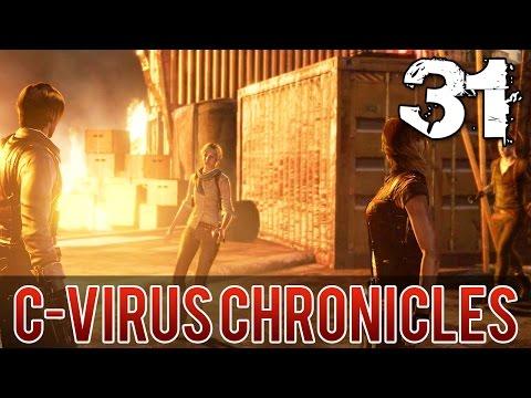 [31] C-Virus Chronicles (Let