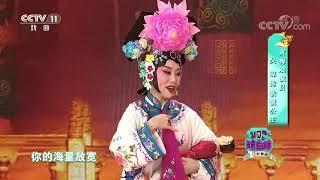 [梨园闯关我挂帅]京剧《四郎探母》选段 演唱:吴琼 宋小川| CCTV戏曲 - YouTube