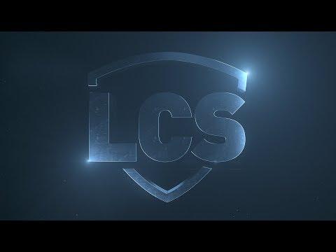 Stream: LoL Esports - GG vs. TSM   Playoffs Round 1   LCS Summer   G
