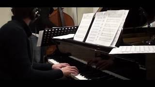 Zaza Desiderio Trio Feat Rémi Ploton & Michel Molines