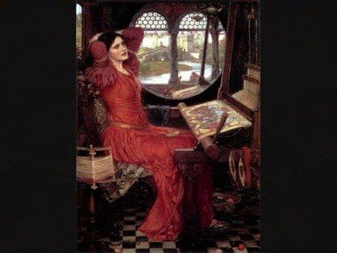 Queenie's suite