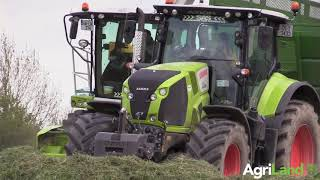 Silage 2019: AgriLandcatches up with Slievenamon Agri Services