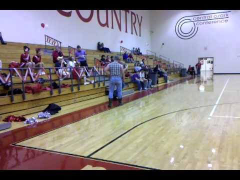 Reeds Spring High School Soul Man (: