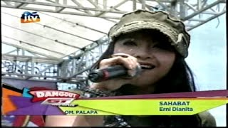 Video Sahabat - Erni Dianita - OM Palapa | Dangdut GT JTV download MP3, 3GP, MP4, WEBM, AVI, FLV Oktober 2017