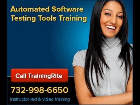 SoapUI Web Service Testing Online Video Training Tutorial MockService