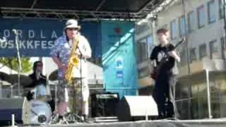 Spåkopp - Quava (live)