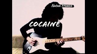 Natan Wolf - Eric Clapton - Cocaine