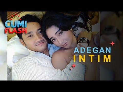 Wow! Intip Adegan Intim Depe Dan Suami Sebelum Tidur - CumiFlash 02 Mei 2018
