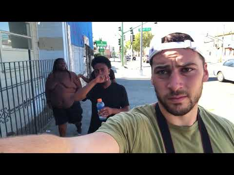 LITD VLOG #24 // A day spent in East Oakland