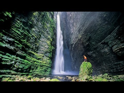 Brazil's 15 Most Beautiful and Spectacular Places