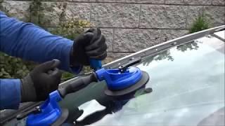 Autosklo ABeX - mobilná výmena čelného skla