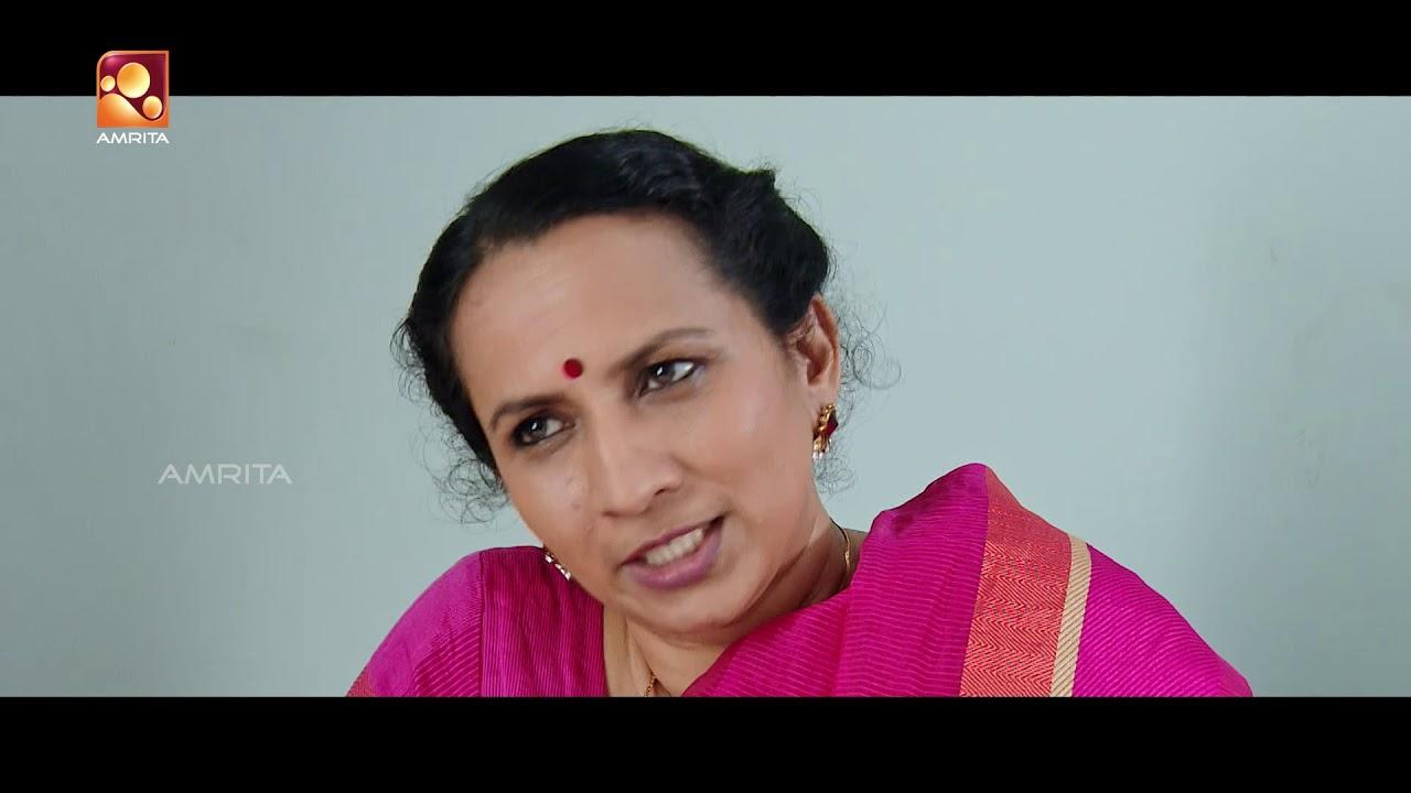 ക്ഷണപ്രഭാചഞ്ചലം | Kshanaprabhachanjalam | EPISODE 65 | Amrita TV [2018]