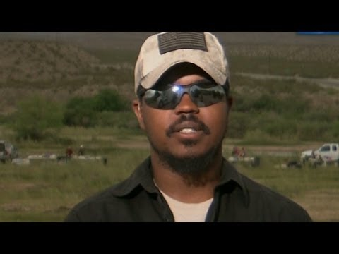 Bodyguard: Clive Bundy fight is a civil rights issue