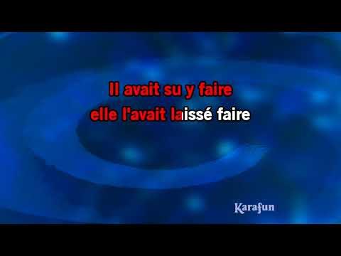 Karaoké Bruxelles - Jacques Brel *