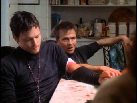 The Boondock Saints 1 (1999) - Trailer