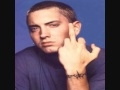 watch he video of Eminem - Trife Thief / The Anthem