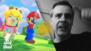 The Pressures Of Writing Super Mario Music