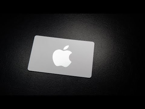 How To Add Apple Gift Cards To Wallet App On Your IPhone (iOS 12) 4K