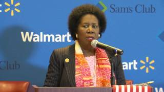 Houston Veterans Event: Congresswoman Sheila Jackson Lee