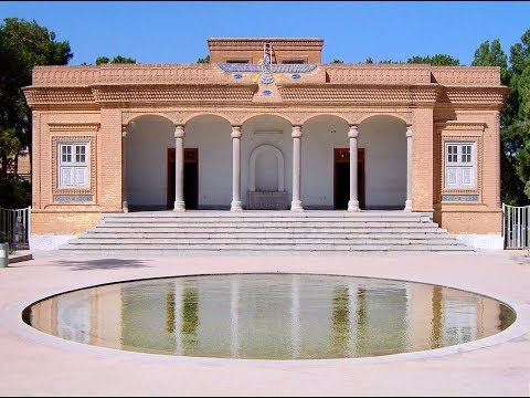 Lecture 6 - The Individual in Zoroastrianism