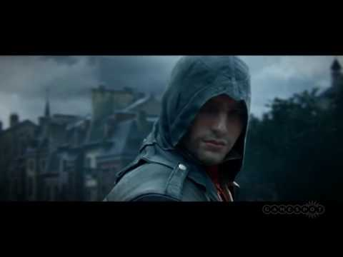 Assassin's creed Shinedown - Cut The Cord