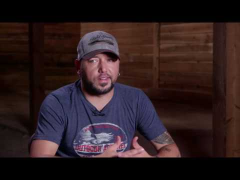 Jason Aldean   Brittany and Jason Have Name Already Picked Out