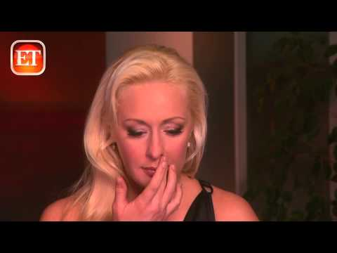 Mindy McCready on Suicidal Thoughts