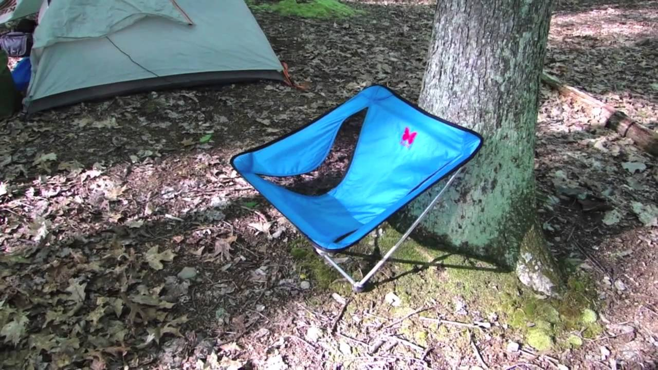 alite monarch chair canada blue and a half recliner backpacking youtube