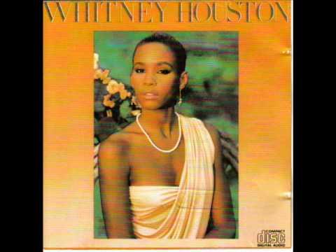 Teddy Pendergrass & Whitney Houston - Hold Me.wmv