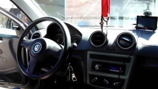 Programação Controle Olimpus VW Tech Cam