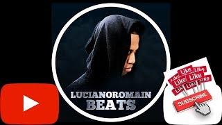 LucianoRomain - Kizodark (Urban Kiz Instrumental 2017)